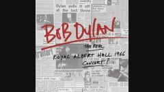 Baby, Let Me Follow You Down (Live at Royal Albert Hall, London, UK -  May 26, 1966 - Audio) - Bob Dylan