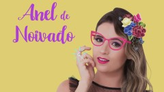 Anel de Noivado (Lyric Video) - Áquila