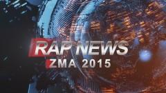 Rap News ZMA 2015 (Zing Music Awards 2015) - Phúc Bồ, Hà Lê