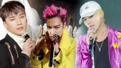 Last Dance (161218 Comeback Special) - BIGBANG