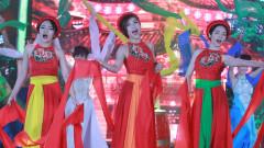 Mùa Cây Trổ Lá - Tiêu Châu Như Quỳnh , Hòa Minzy , Vũ Thảo My