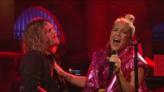 Beautiful Trauma (Live On SNL) - Pink