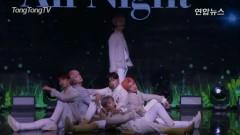 All Night (Comeback Showcase)