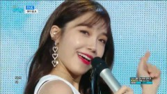 Five (Music Core Stage Mix) - Apink