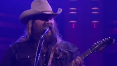 I Was Wrong (Live The Tonight Show) - Chris Stapleton