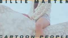 Cartoon People (Official Audio) - Billie Marten