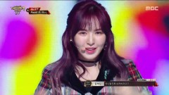 Peek-A-Boo (2017 MBC Music Festival) - Red Velvet