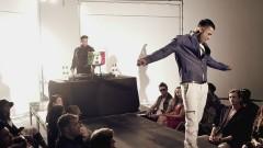 Back To Love - DJ Pauly D , Jay Sean