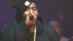 Zone Out (from Made You Look: God's Son Live) - Nas