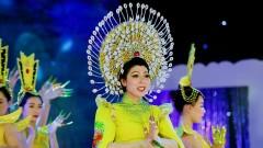 Thần Chú Quan Âm Thập Nhất Điện (Tiếng Phạn) - Kim Linh