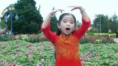 Cháu Xin Cám Ơn - Bé Ngọc Ngân