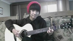 Happy New Year - Sungha Jung