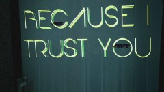 Trust You (Lyric Video) - Rob Thomas