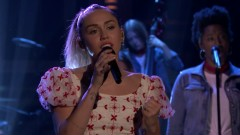Inspired (Live The Tonight Show) - Miley Cyrus