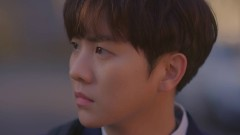 Blue Night - Lee Min Hyuk