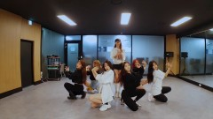 Remember Me (Dance Practice) - OH MY GIRL