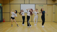 Summer Dream (Dance Practice) - ELRIS