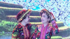 LK: Xuân Tây Bắc - Yến Trang, Yến Nhi