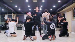 HONEYMOON (Dance Practice) - B.A.P.