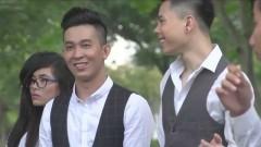 Em Đã Quên Anh? (Behind The Scenes) - Trịnh Thăng Bình, Phạm Hoàng Duy