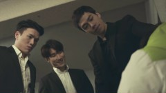 Falling Blossoms - Min Kyung Hoon, HEE CHUL
