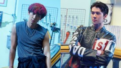 We Young - Chanyeol, Sehun