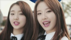 My Melody - HaSeul, YeoJin