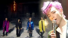 Last Dance (170115 Comeback Stage) - BIGBANG