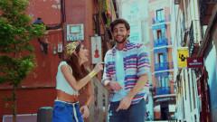 La Cintura (Remix) - Álvaro Soler, Flo-Rida, TINI