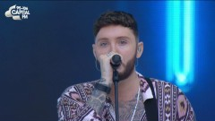 Say You Won't Let Go (Capital's Summertime Ball 2017) - James Arthur