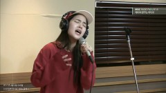Alone (Live) - Jungkey, Kim Na Young