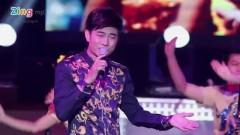 Sóc Sờ Bai Sóc Trăng (Liveshow Hương Tình Yêu) - Lâm Bảo Phi , Hoàng Đăng Khoa