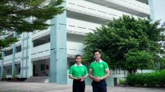 Sức Trẻ Hội Nhập - Võ Minh Lâm, Lương Bích Nguyền