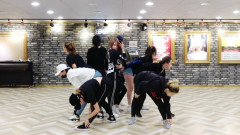 Why Don't You Know (Dance Practice) - Chung Ha