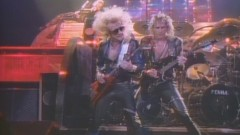 Turbo Lover (Live from the 'Fuel for Life' tour) - Judas Priest