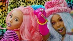 Tia Tamera (Official Video) - Doja Cat, Rico Nasty