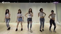 Start A Fire (Choreography) - Rania