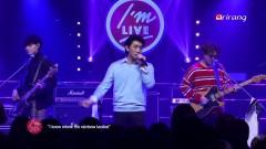 She (I'm LIVE) - Jannabi