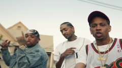 Ridin' Around - DJ Mustard, Nipsey Hussle, RJ