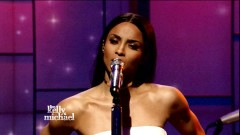 I Bet (Live Kelly & Michael) - Ciara