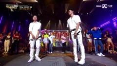 VVIP - Jo Woo Chan, Sik-K, Gaeko