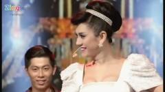 Nhạc Cảnh Cô Bé Lọ Lem 2 (Liveshow Nếu Em Được Lựa Chọn) - Lâm Khánh Chi, Minh Anh, Tấn Beo