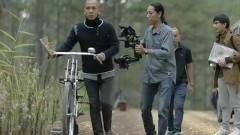 Vết Mưa (Behind The Scenes) - Minh Tâm Bùi