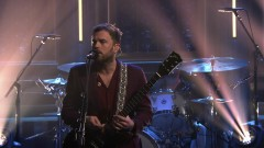 Reverend (Live On The Tonight Show) - Kings Of Leon