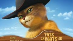 Puss In Boots - Trailer