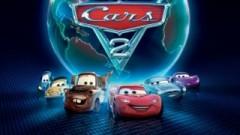 Cars 2 - Trailer