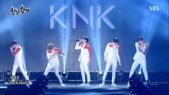 Back Again (0927 PyeongChang Olympics Concert) - KnK