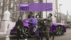 Pricey (Audio) - Yungen, One Acen
