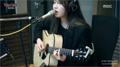 Suffer (161124 Kim Shin Young's Hope Song At Noon) - Kwon Jin Ah