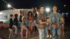 Suena El Dembow - Joey Montana, Sebastian Yatra